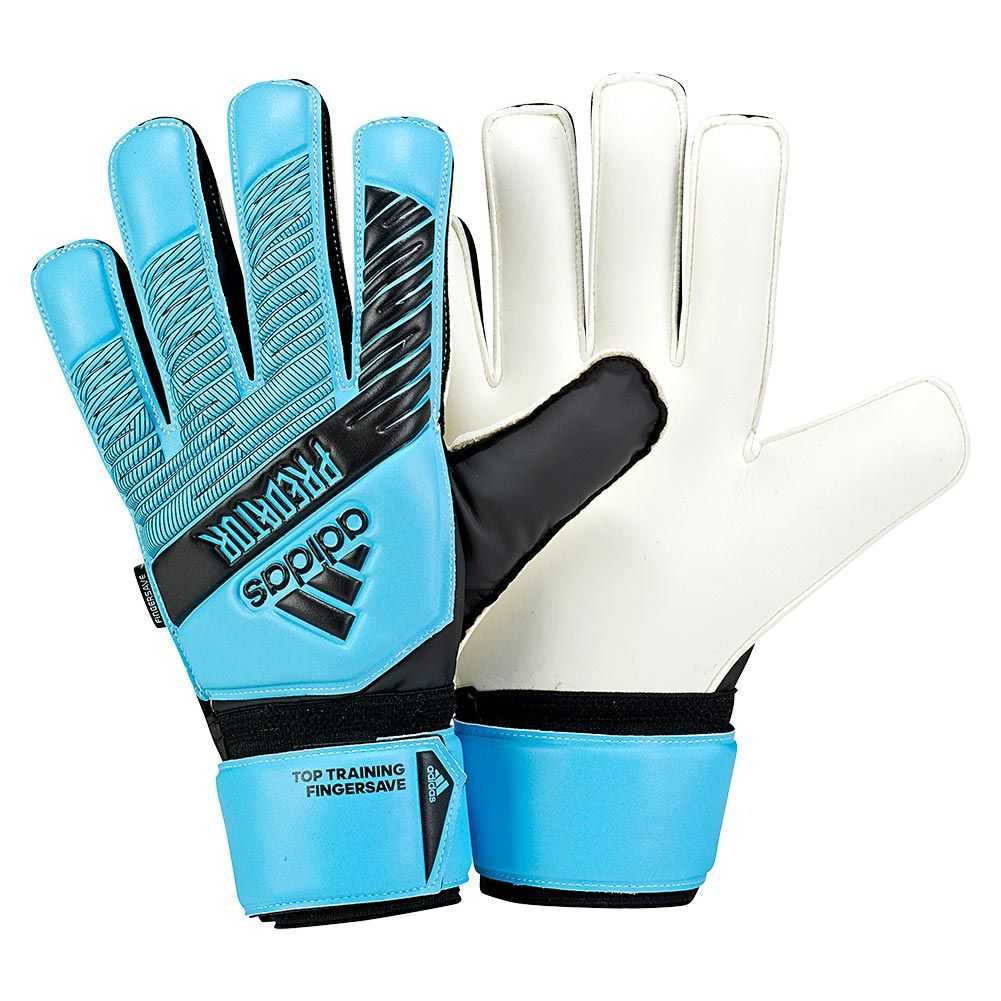 Https Www Just Keepers Com Goalkeeper Gloves Goalie Gloves Adidas Gk Gloves 8487 Adidas Predator Training Fingersave Html Lo Mejor Del Futbol Futbol Compras