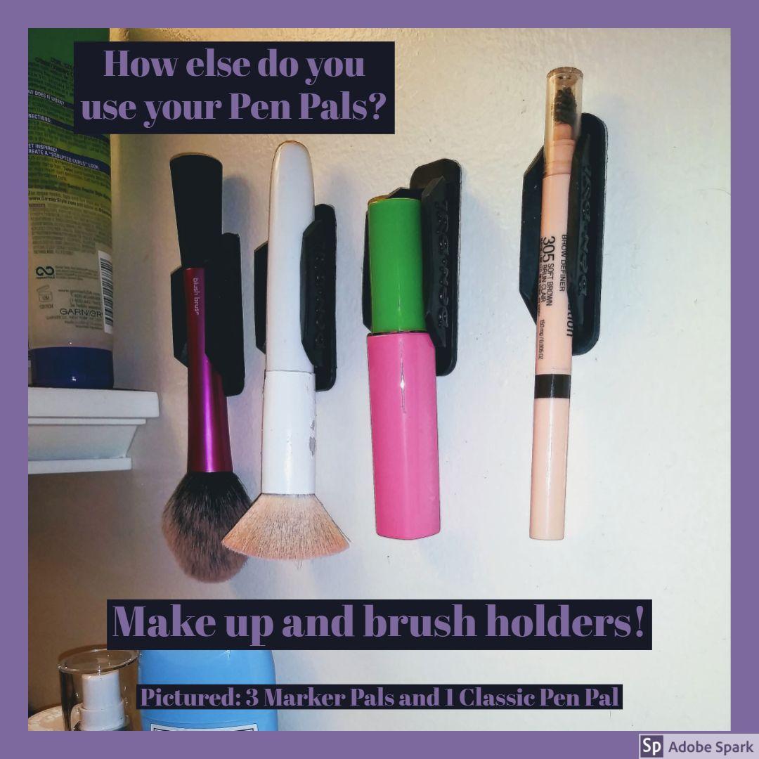 Pen Pal to organize makeup! in 2020 Penpal, Makeup