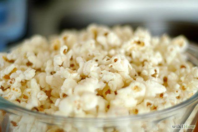 Cómo hacer sal de mantequilla para tus palomitas de cine - Va De Sal