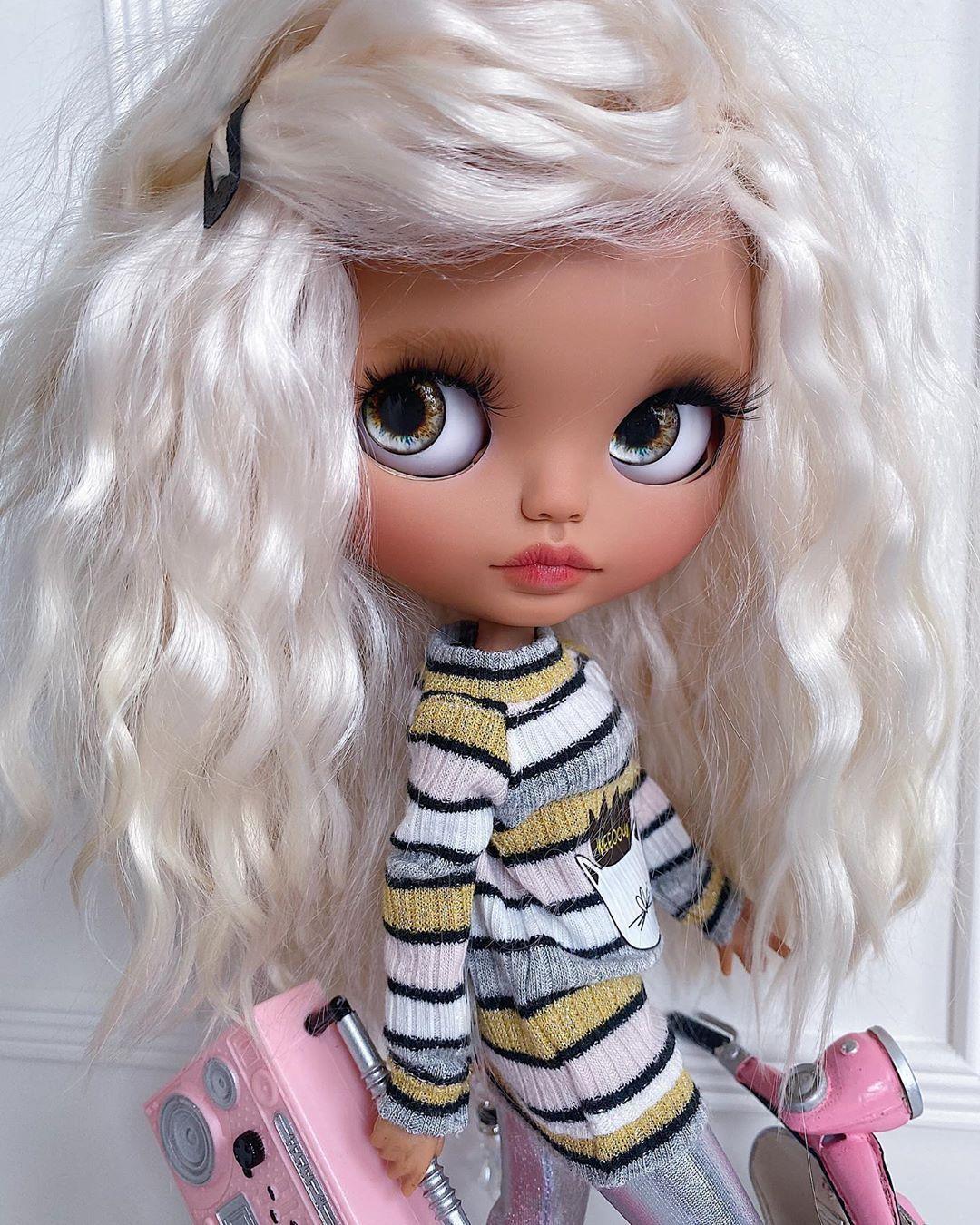 Blythe dolls 🎀 Куклы Блайз (@blythe_with_love) • Fotky a ...