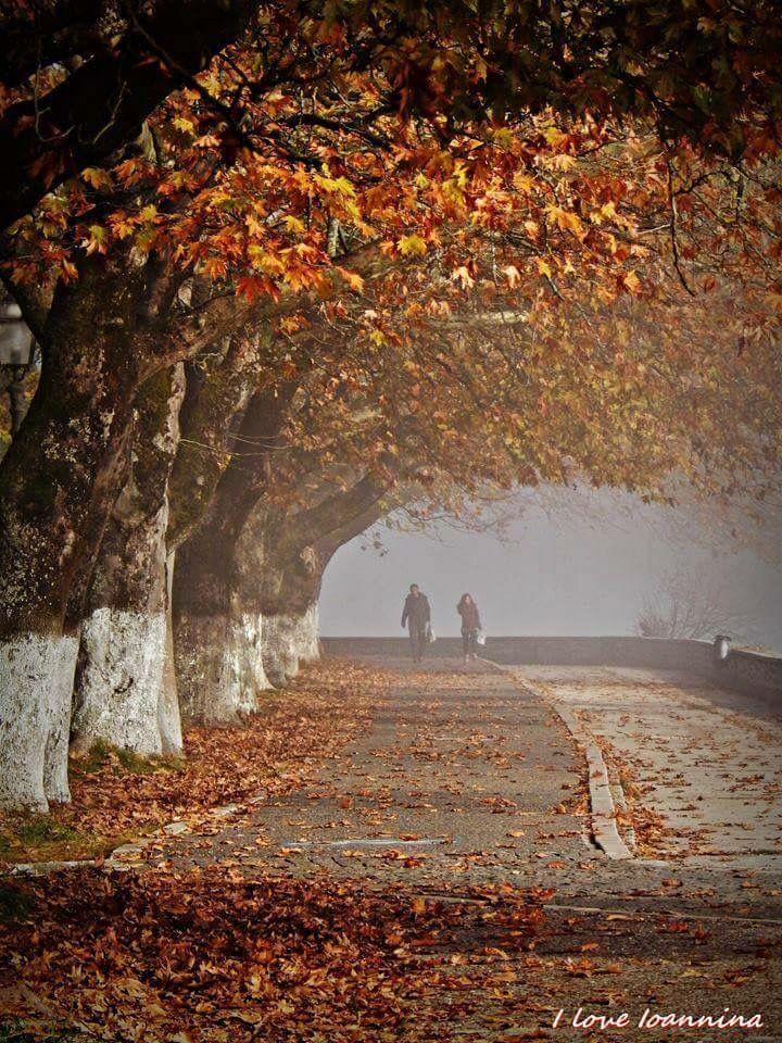 Ioannina, Epirus, Greece