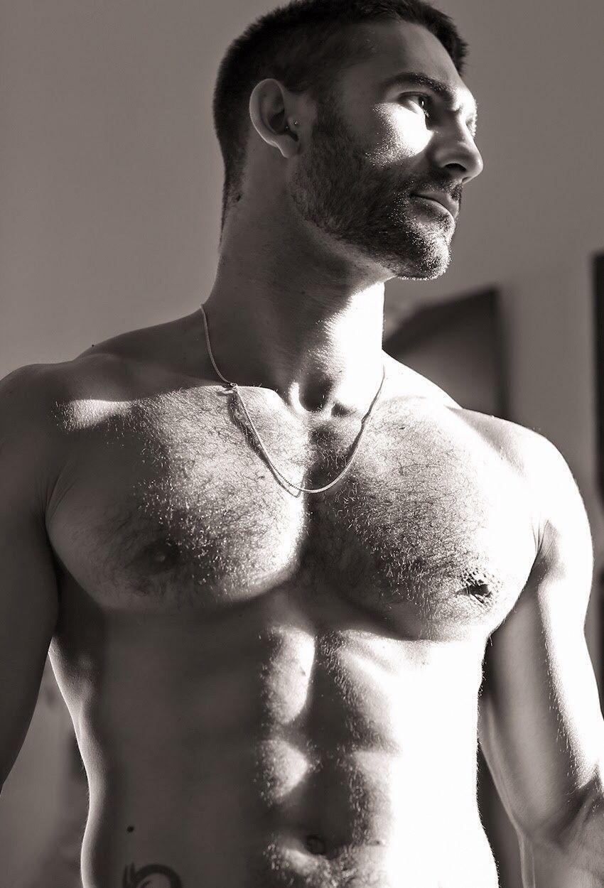 attraenti profili di incontri maschili