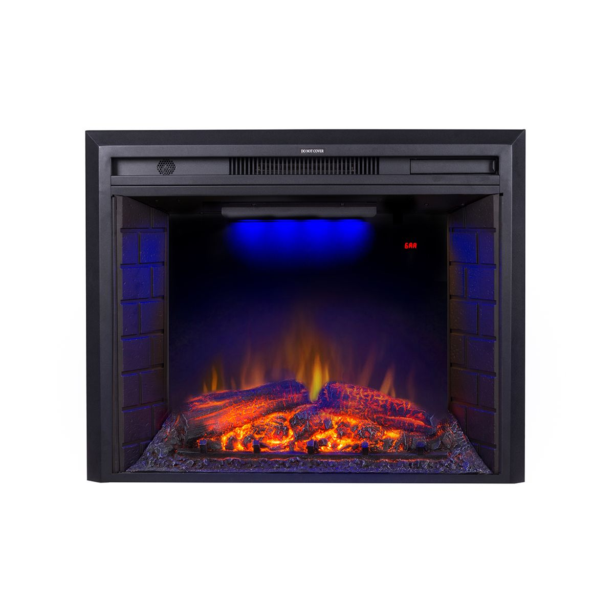 Hull Electric Fireplace Insert Electric Fireplace Insert Wall
