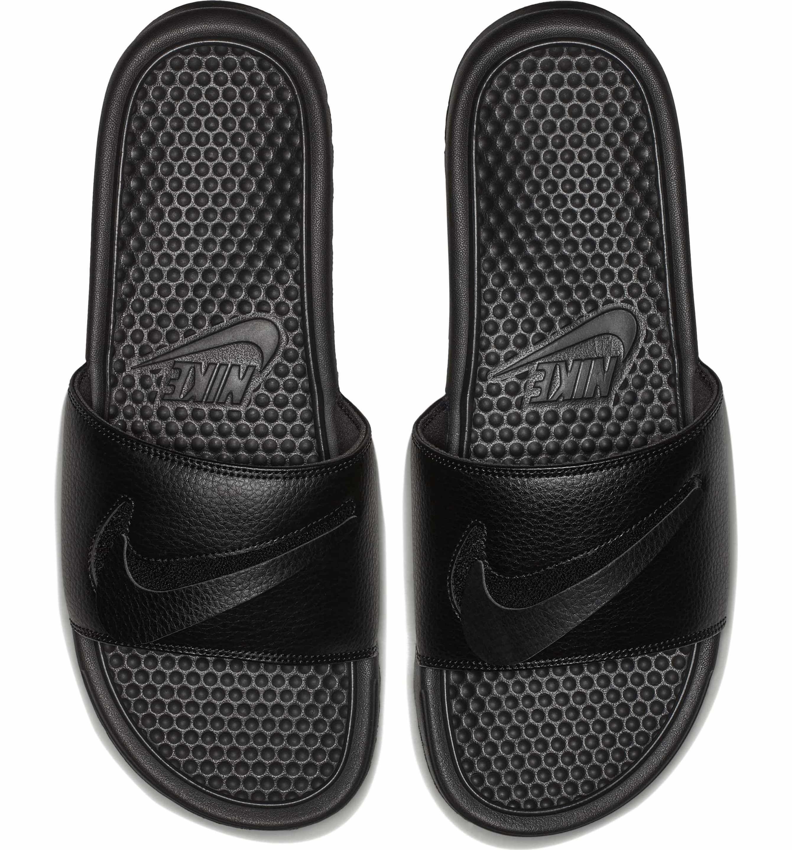 Nike Benassi JDI Customizable Slide Sandal (Unisex ...