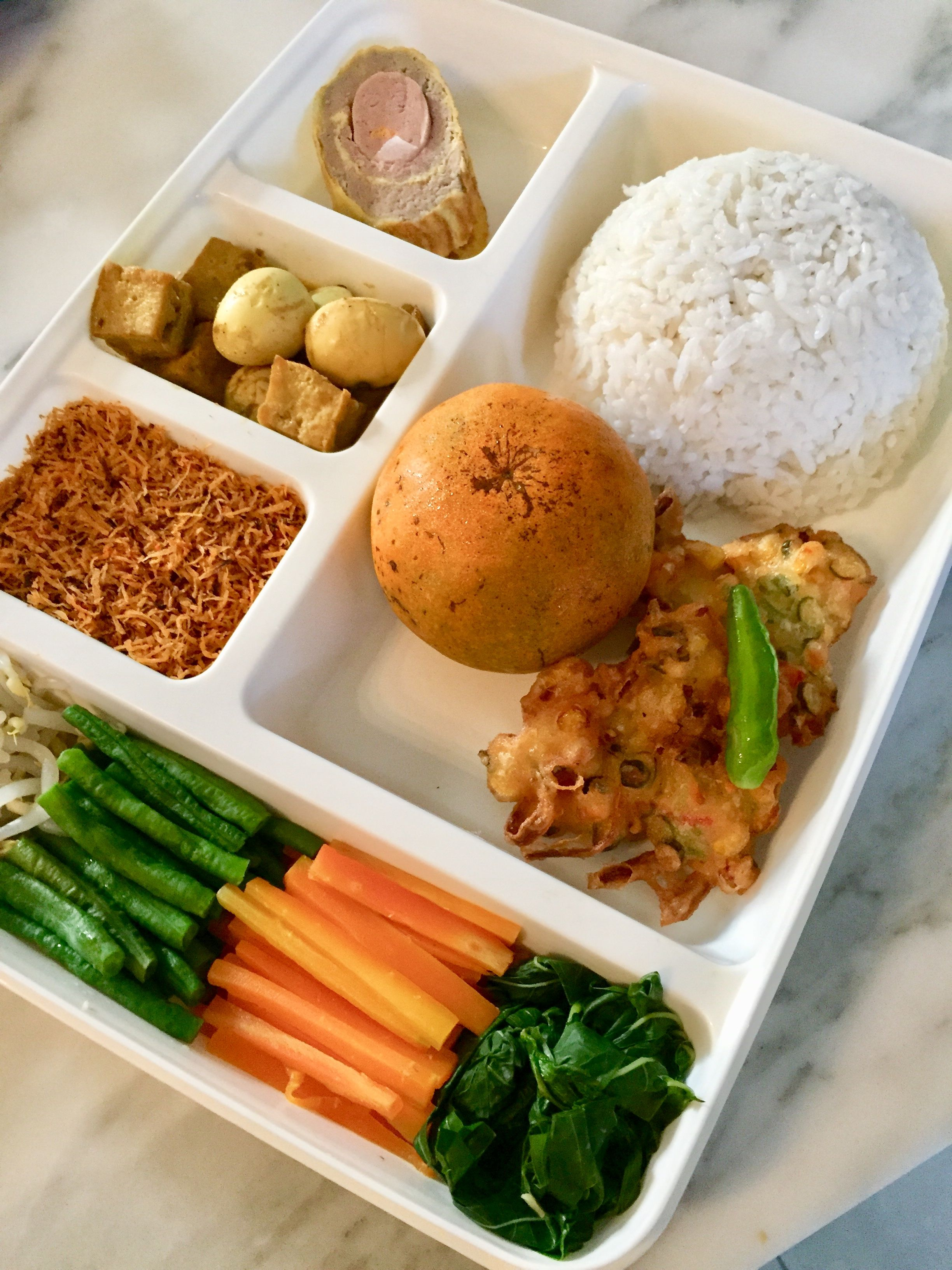 Pin Oleh Kania Di Catering Ideal Ide Makanan Makanan Dan Minuman Resep Sushi