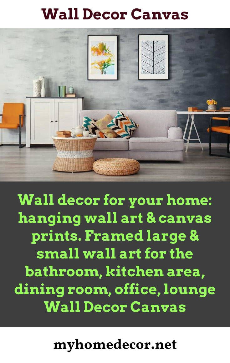 Wall decor for your home hanging wall art u canvas prints framed