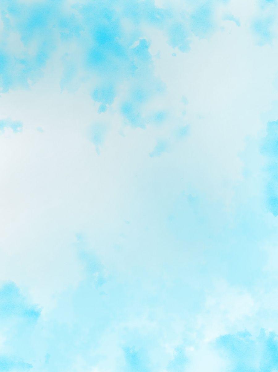 nuage bleu clair petit clair ciel