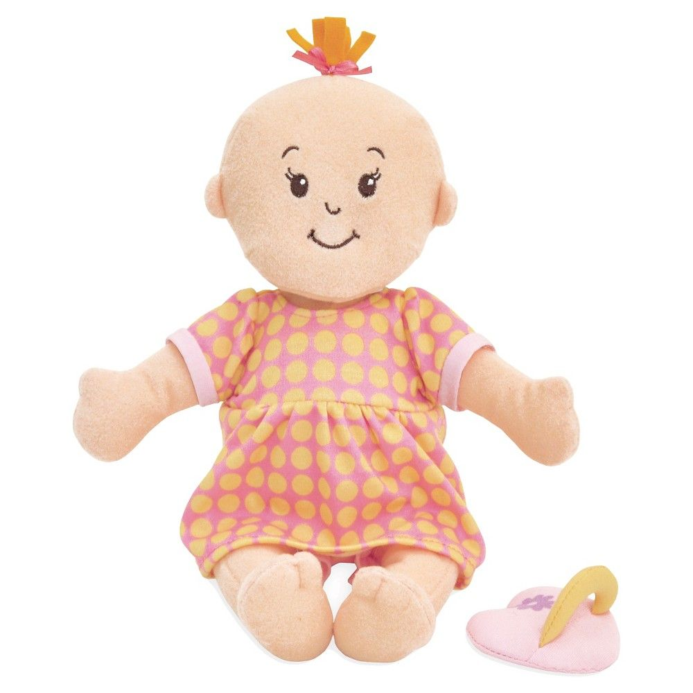 Wee Baby Stella Doll 2 Piece Outfit