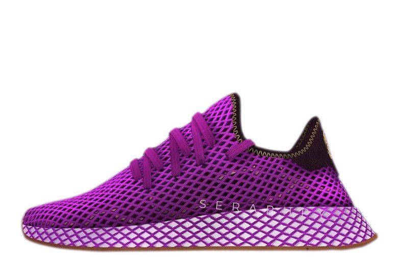 Sofocante Precursor cómo  adidas Dragon Ball Z - Eight Shoes Revealed | SneakerNews.com | Adidas  dragon, Sneakers, Adidas