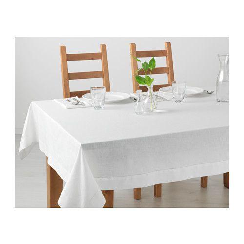 Gullmaj Dug Ikea Table Cloth Ikea Furnishings