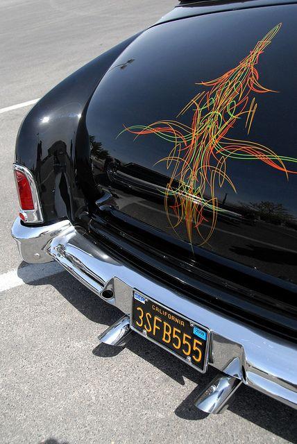 Vlv 86 Pinstriping Pinstripe Art Pinstriping Designs