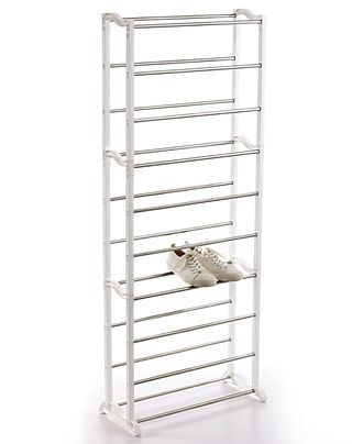 Lynk Shoe Rack 30 Pairs Cleaning Organizing For The Home Need This If I Start Buying New Shoes With Images Shoe Rack Cleaning Organizing Closet Remodel