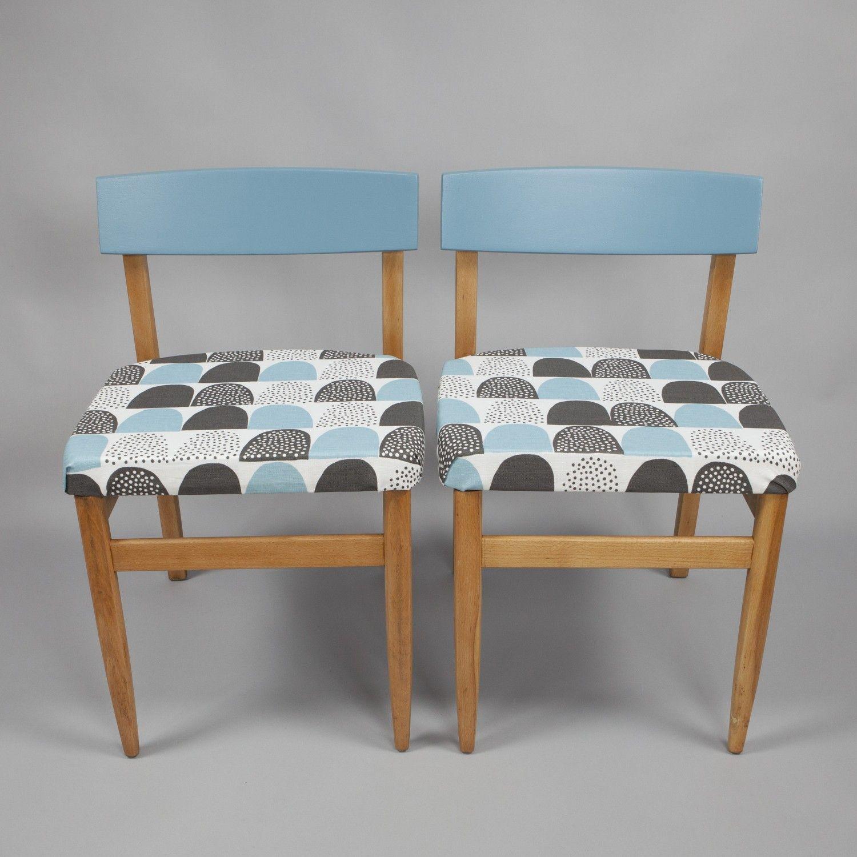 Sugarhill Chairs - Set of 2 | Howkapow