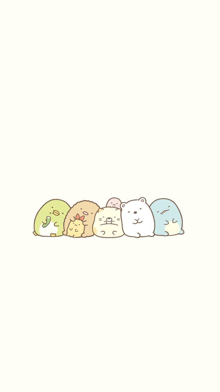 すみっこぐらし おしゃれまとめの人気アイデア Pinterest Yumiko