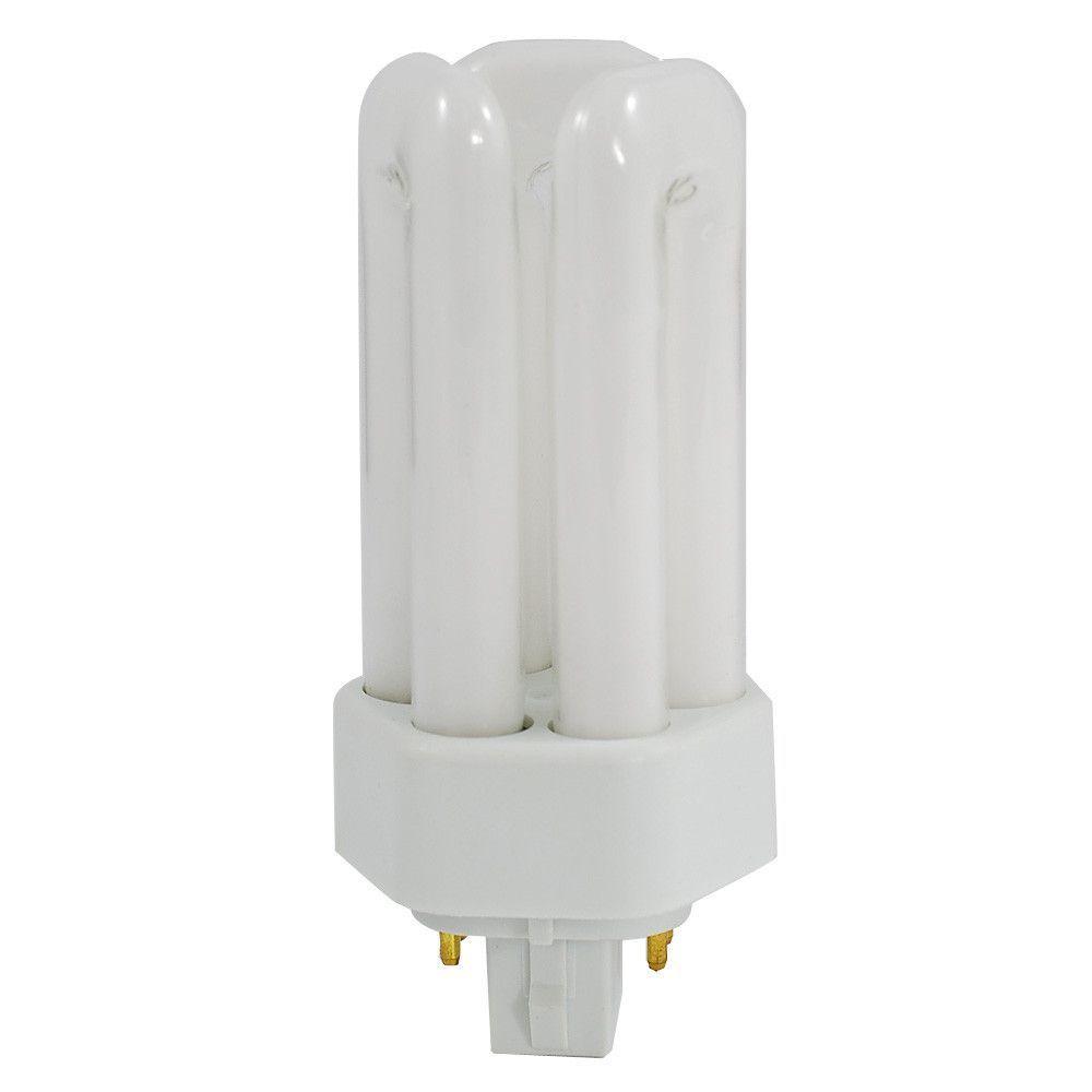 USHIO Compact Fluorescent 13w CF13TE/841 Dimmable Bulb
