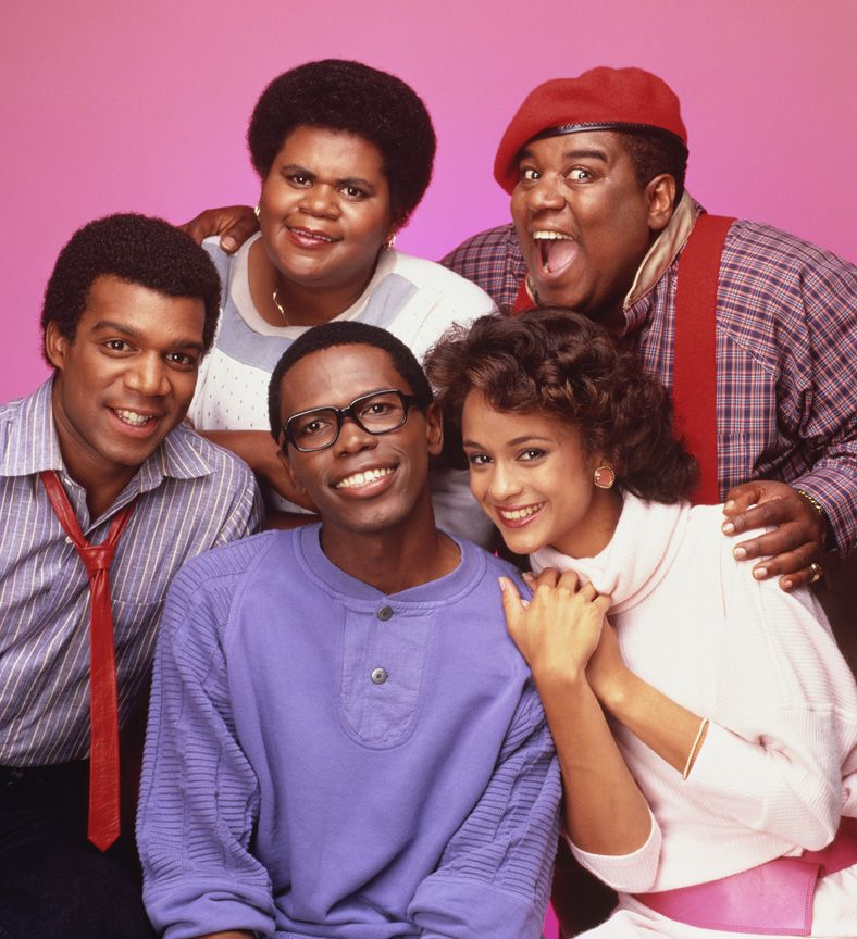 Tv Show 1976 1979 What S Happening Now Cast Sitcoms Online