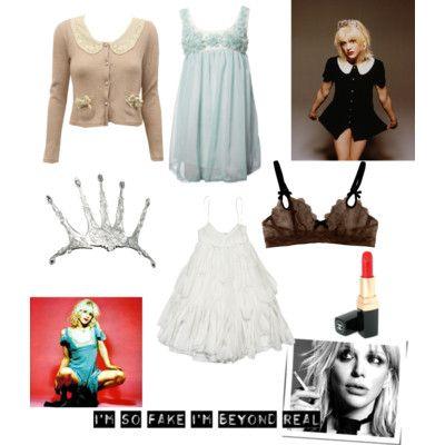 courtney love halloween costume - Bing Images