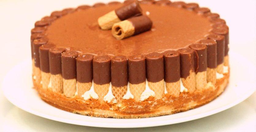 تشيز كيك الكاكاو بالصور Nutella Recipes Cupcake Cakes Desserts