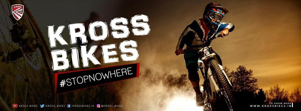 Kross Is One Of The Highest Selling Bicycle Brands In India And