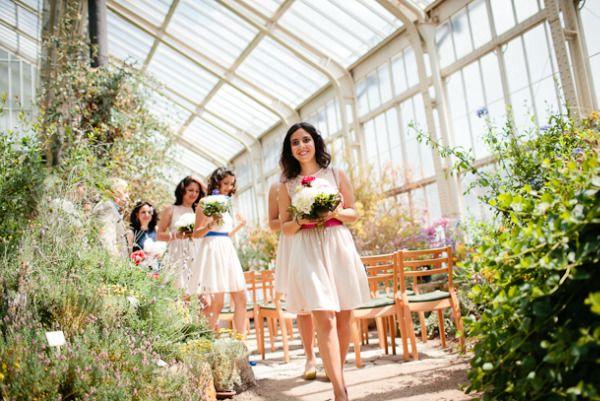 Hochzeit Im Botanischen Garten Von Hochzeitsbildergeschichten Hochzeit Bilder Hochzeit Hochzeitsbilder