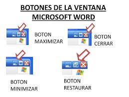 Resultado De Imagen De Botón De Office De Word Screenshots