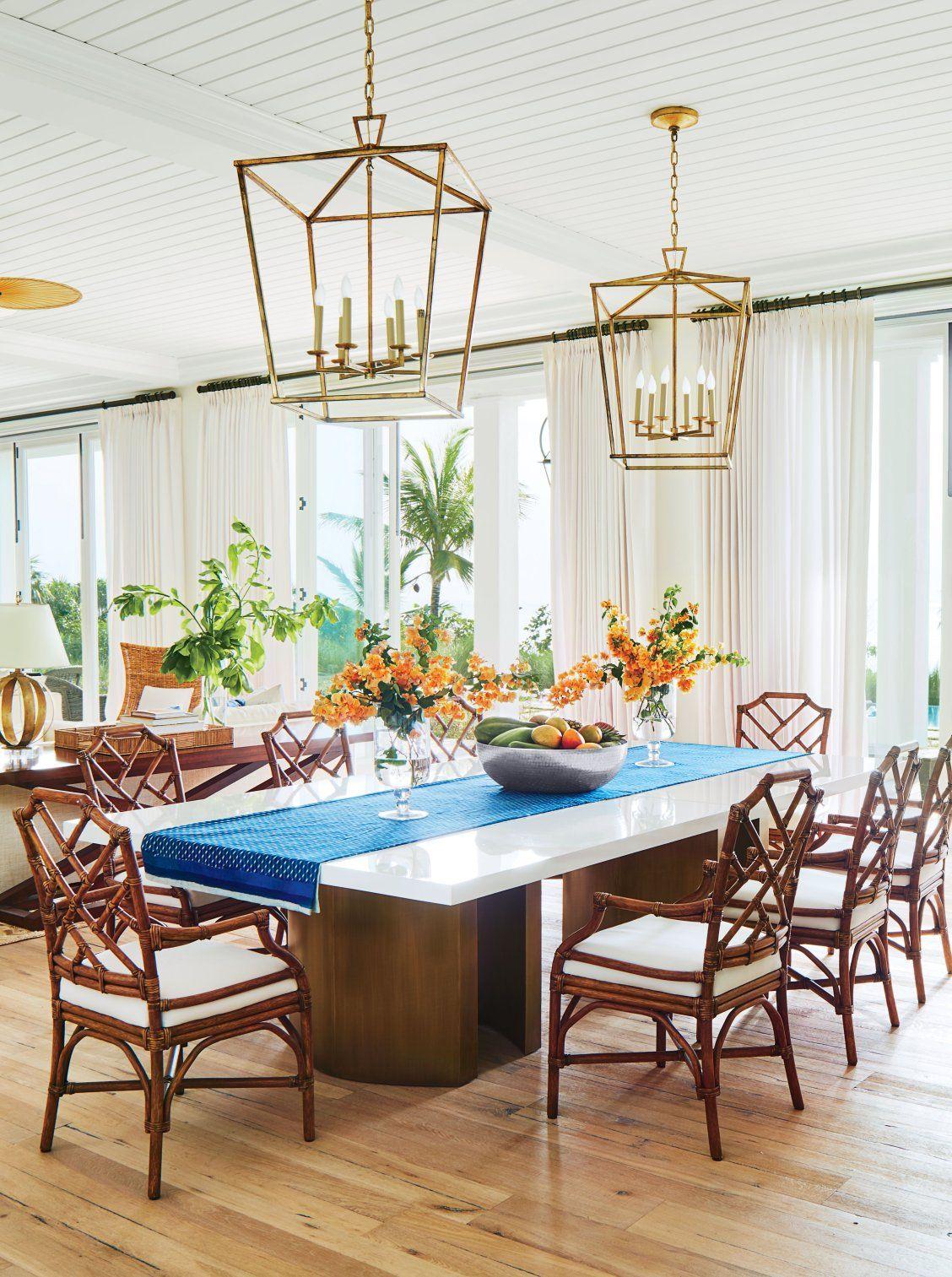 Tour The Bahamas Beach House Of Your Dreams Beach House Decor