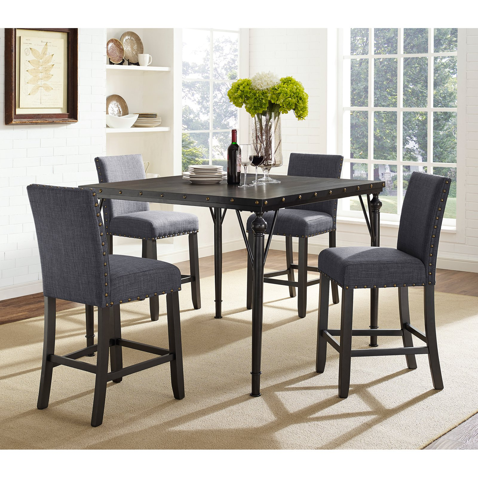 25+ Counter height dining table set canada Best Seller