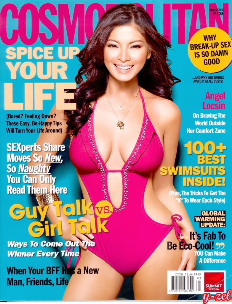 Woman super angel locsin nude scenes how much