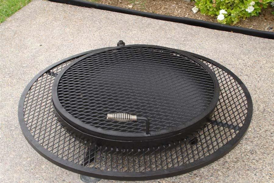 Grill Grate For Fire Pit Fire Pit Design Ideas Fire Pit Grill Grate Fire Pit Grate Cast Iron Fire Pit