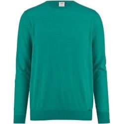 Photo of Olymp Level Five Strick Pullover, body fit, Lindgrün, Xl Olympolymp