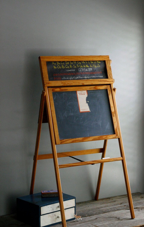 easel chalkboard - Google Search