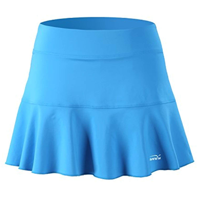 89b32fbecf6b4a Fila Double Ruffle 13.5 Inch Skirt Clothing Active