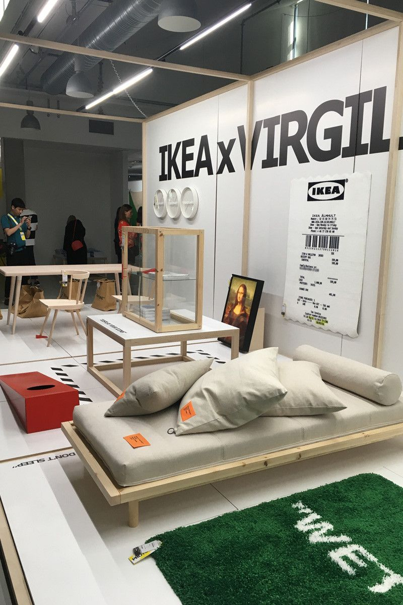Virgil Abloh X Ikea Markerad Release Date Prices Home Room Design Hypebeast Room Luxury Home Decor
