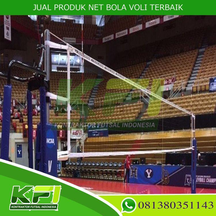 Kontraktor Futsal Indonesia Bola Voli Olahraga Indonesia