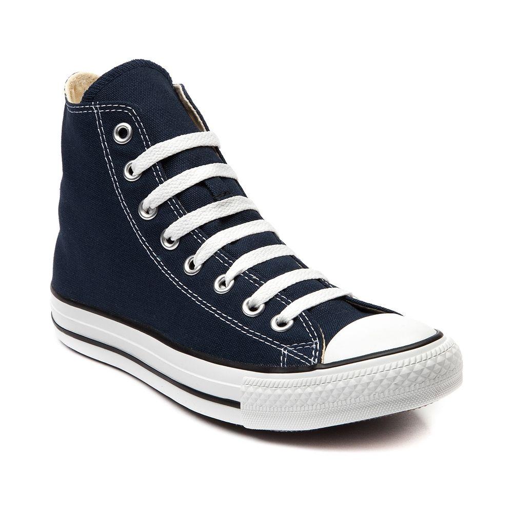 e5da3a2c98f5f2 Converse Chuck Taylor All Star Hi Sneaker - Navy - 398565