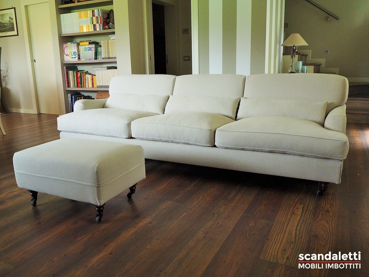 Divani Su Misura Milano fabbrica divani e poltrone