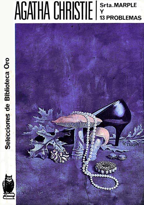 Agatha Christie Editorial Molino Version Espanola Agatha Christie Libros Novelas Policiacas