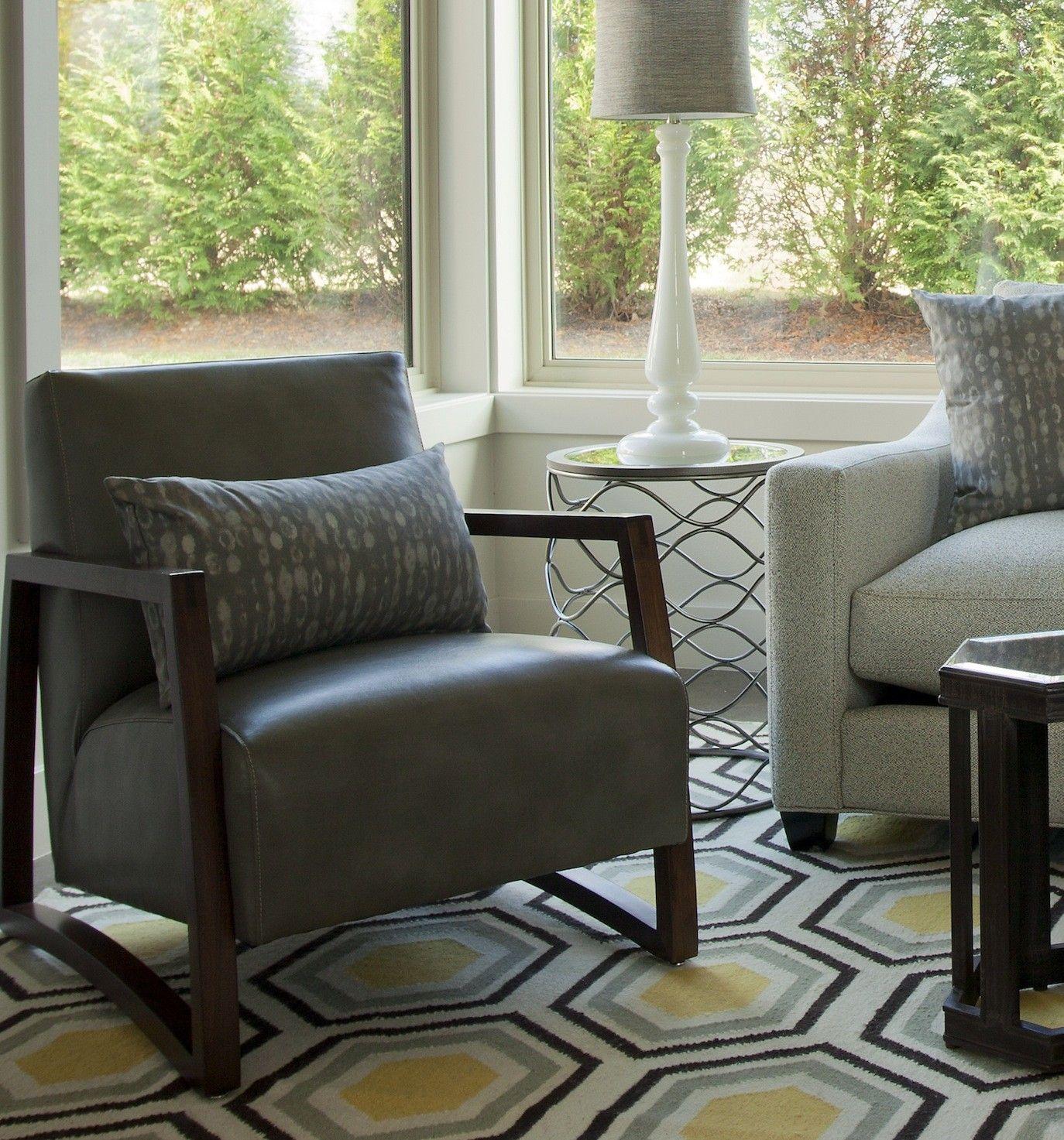 Merveilleux Ingram Chair   I.O. Metro Furniture, Art U0026 Accessories