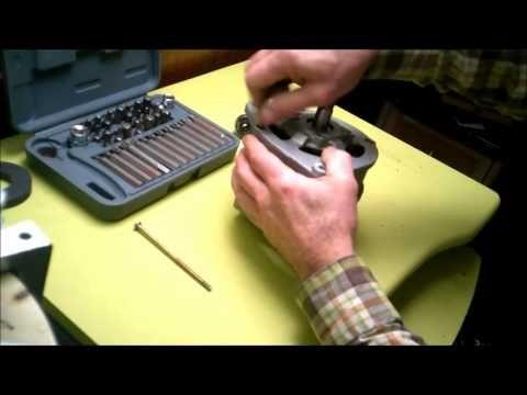 141aa70cdaa Como Convertir un alternador en Generador de Energía