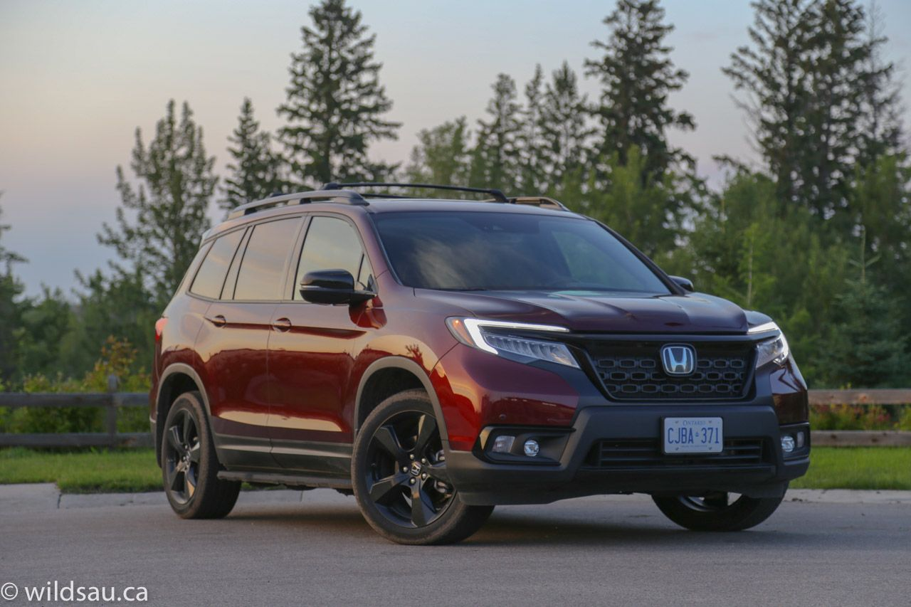 Review 2019 Honda Passport Honda passport, Honda, Fuel
