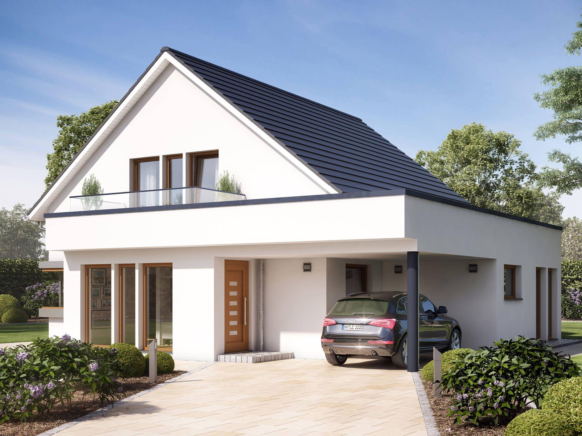 aktionshaus fantastic 163 v3 exterior. Black Bedroom Furniture Sets. Home Design Ideas