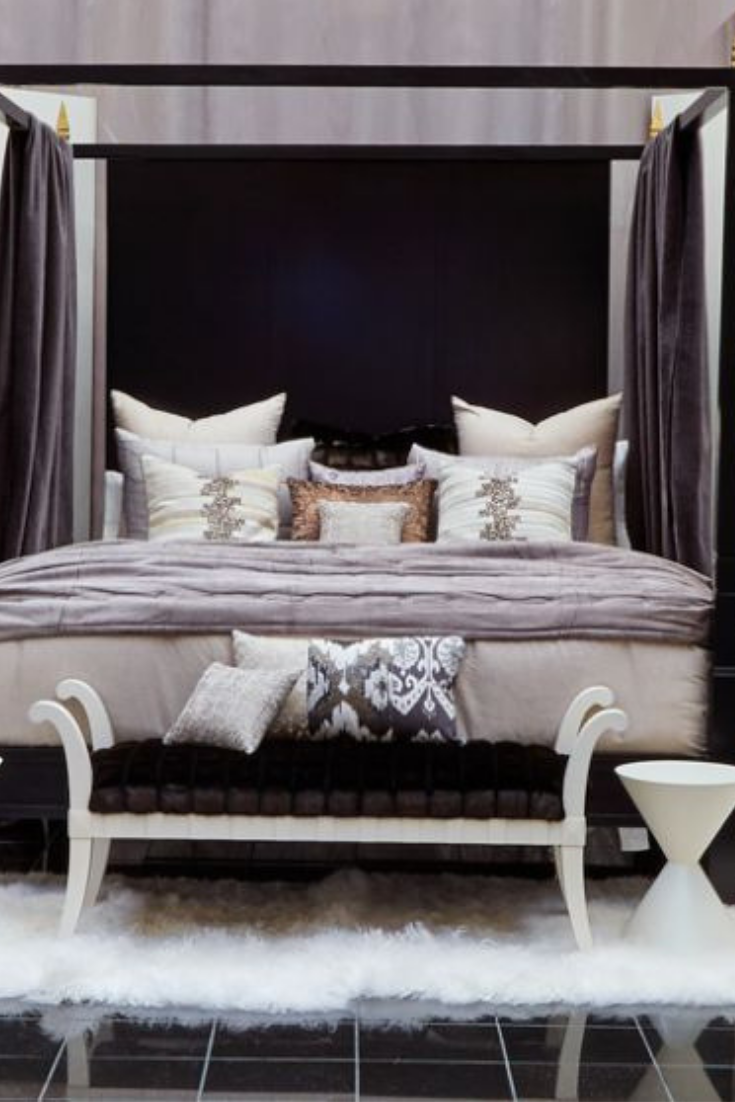 Meet a stunning made in america chaddock bedroom collection designed to create an elegant space
