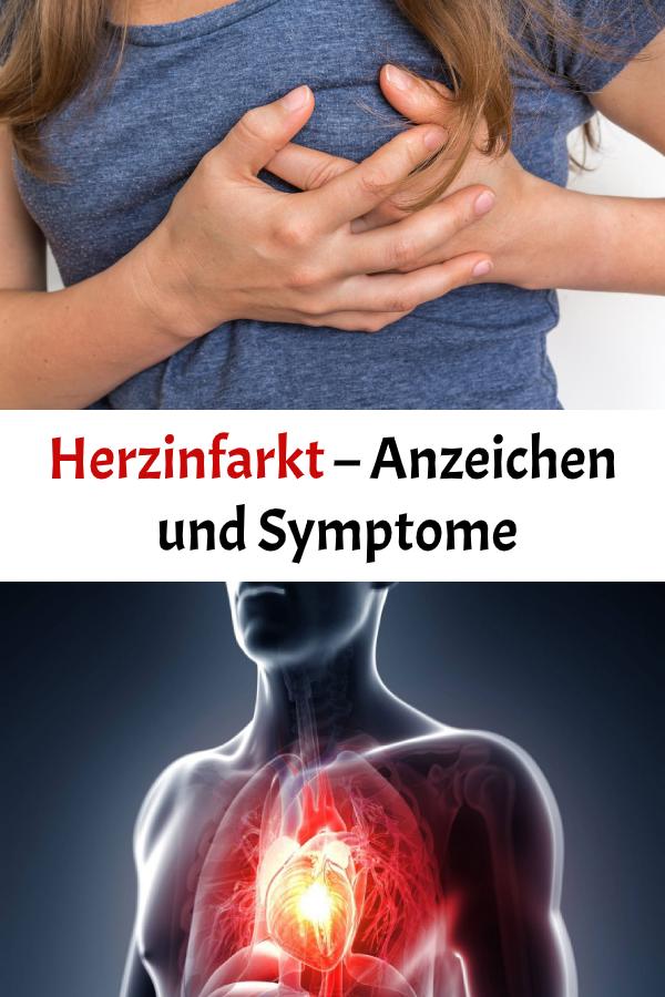 Zu Großes Herz Symptome