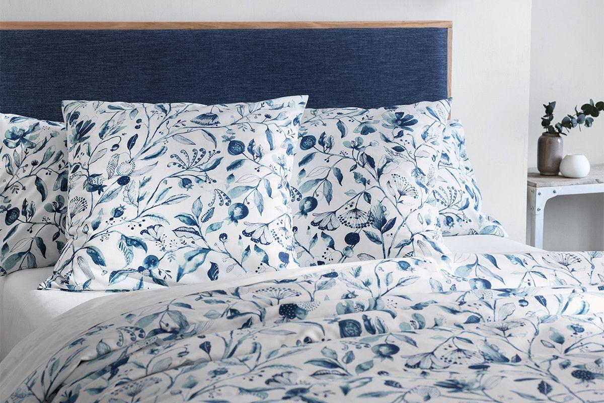 European Pillow Cases Sheridan