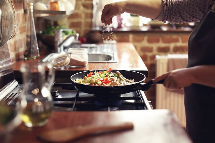 Which Pans Are Best For Frying, Sau