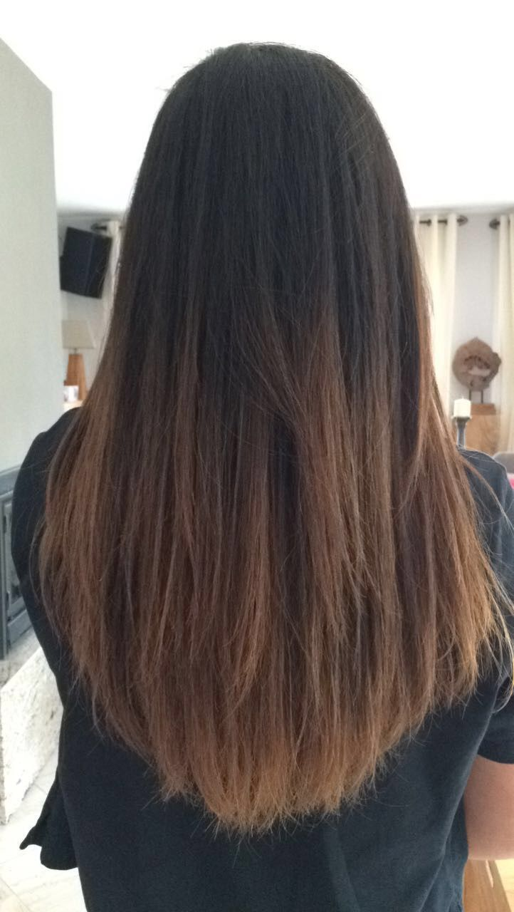 Ombre hair hair pinterest ombre hair and ombre