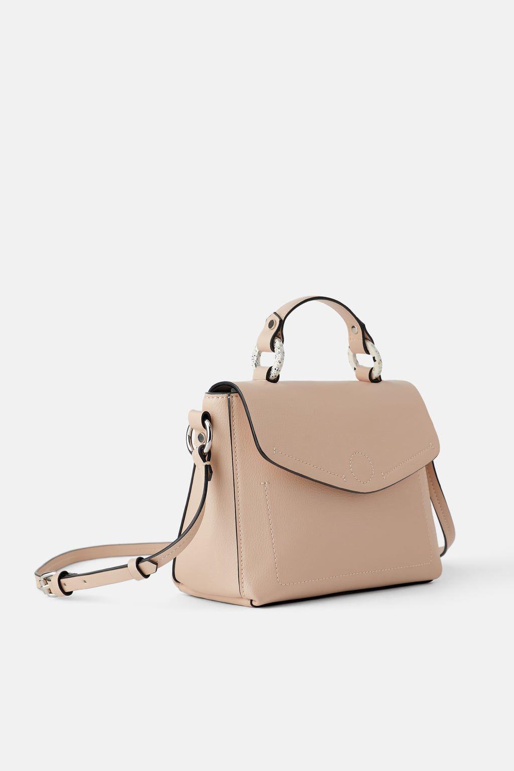 ZARA Women's Bags: Shop Online Now | BUYMA