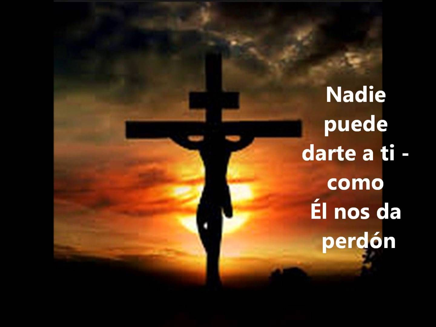 Lent Good Friday Hymn In Spanish By Isabella Daniel