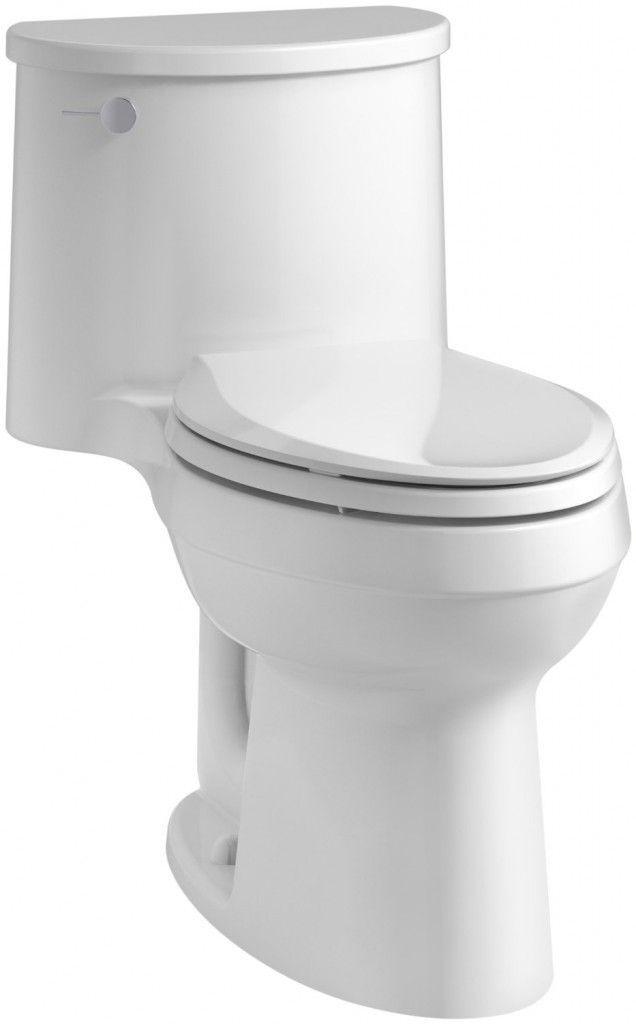 KOHLER K-3946-0 Adair Toilet Review