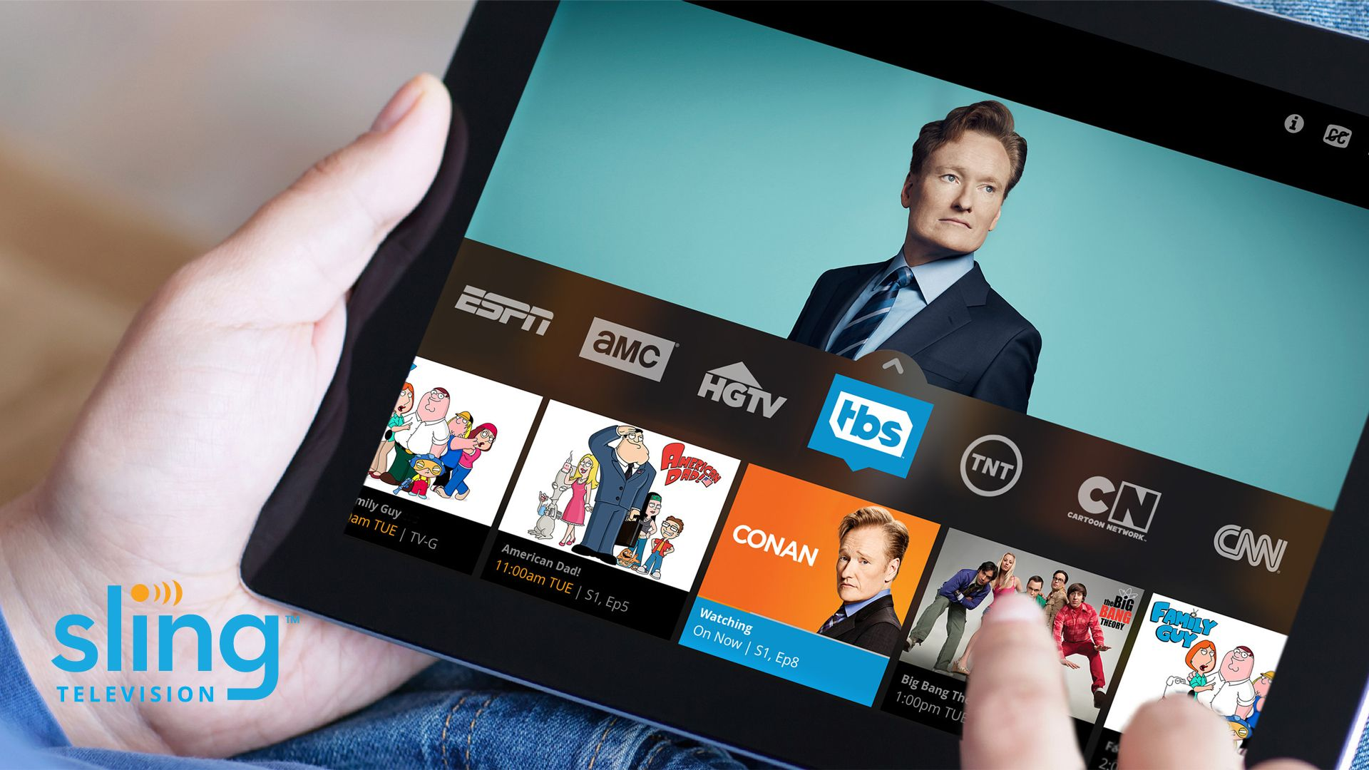 Sling TV price hike raises streaming service's cost by 5